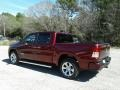 Delmonico Red Pearl - 1500 Big Horn Crew Cab Photo No. 3