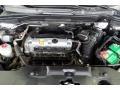 2010 Urban Titanium Metallic Honda CR-V EX-L AWD  photo #13