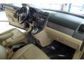 2010 Urban Titanium Metallic Honda CR-V EX-L AWD  photo #15
