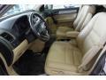 2010 Urban Titanium Metallic Honda CR-V EX-L AWD  photo #31