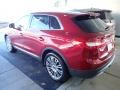 Ruby Red Metallic - MKX Reserve AWD Photo No. 2