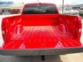 2009 Victory Red Chevrolet Silverado 1500 LS Extended Cab 4x4  photo #10