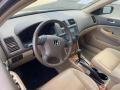 Desert Mist Metallic - Accord Hybrid Sedan Photo No. 12