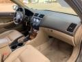 Desert Mist Metallic - Accord Hybrid Sedan Photo No. 16