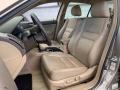 Desert Mist Metallic - Accord Hybrid Sedan Photo No. 17