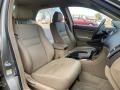 Desert Mist Metallic - Accord Hybrid Sedan Photo No. 18