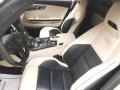 Front Seat of 2014 SLS AMG GT Roadster