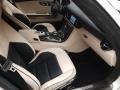 designo Mystic White II - SLS AMG GT Roadster Photo No. 8
