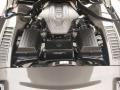 2014 SLS AMG GT Roadster 6.3 Liter AMG DOHC 32-Valve VVT V8 Engine
