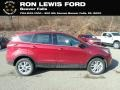 2019 Ruby Red Ford Escape SE 4WD  photo #1