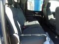 2019 Northsky Blue Metallic Chevrolet Silverado 1500 Custom Z71 Trail Boss Crew Cab 4WD  photo #38