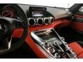 Brilliant Blue Metallic - AMG GT S Coupe Photo No. 5