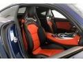Brilliant Blue Metallic - AMG GT S Coupe Photo No. 6