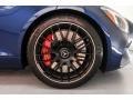 Brilliant Blue Metallic - AMG GT S Coupe Photo No. 8