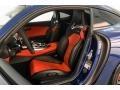 Brilliant Blue Metallic - AMG GT S Coupe Photo No. 13