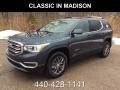 Dark Sky Metallic 2019 GMC Acadia SLT AWD