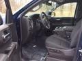 2019 Northsky Blue Metallic Chevrolet Silverado 1500 LT Double Cab 4WD  photo #9