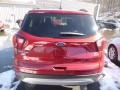 2019 Ruby Red Ford Escape SEL 4WD  photo #4