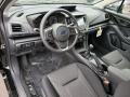 Black Interior Photo for 2019 Subaru Impreza #132043188