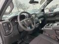 2019 Summit White Chevrolet Silverado 1500 WT Double Cab 4WD  photo #7