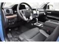 2019 Cavalry Blue Toyota Tundra Limited CrewMax 4x4  photo #5