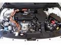2019 Accord Hybrid Sedan 2.0 Liter DOHC 16-Valve VTEC 4 Cylinder Gasoline/Electric Hybrid Engine