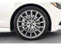 designo Diamond White Metallic - CLS 550 Coupe Photo No. 9