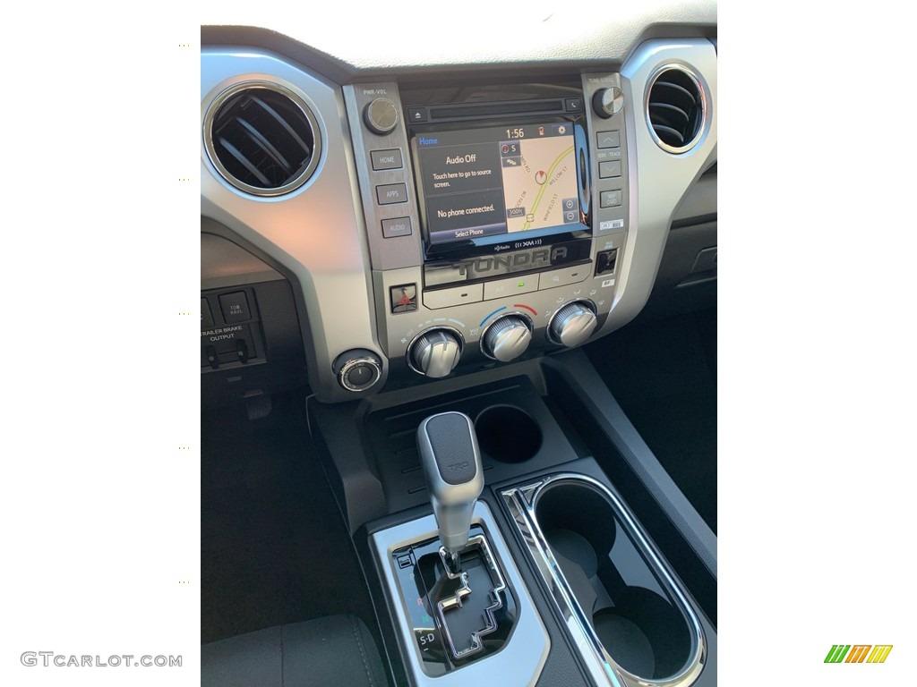 2019 Tundra SR5 Double Cab 4x4 - Cement / Graphite photo #29