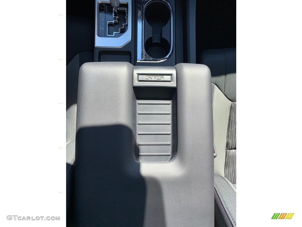 2019 Tundra SR5 Double Cab 4x4 - Cement / Graphite photo #32