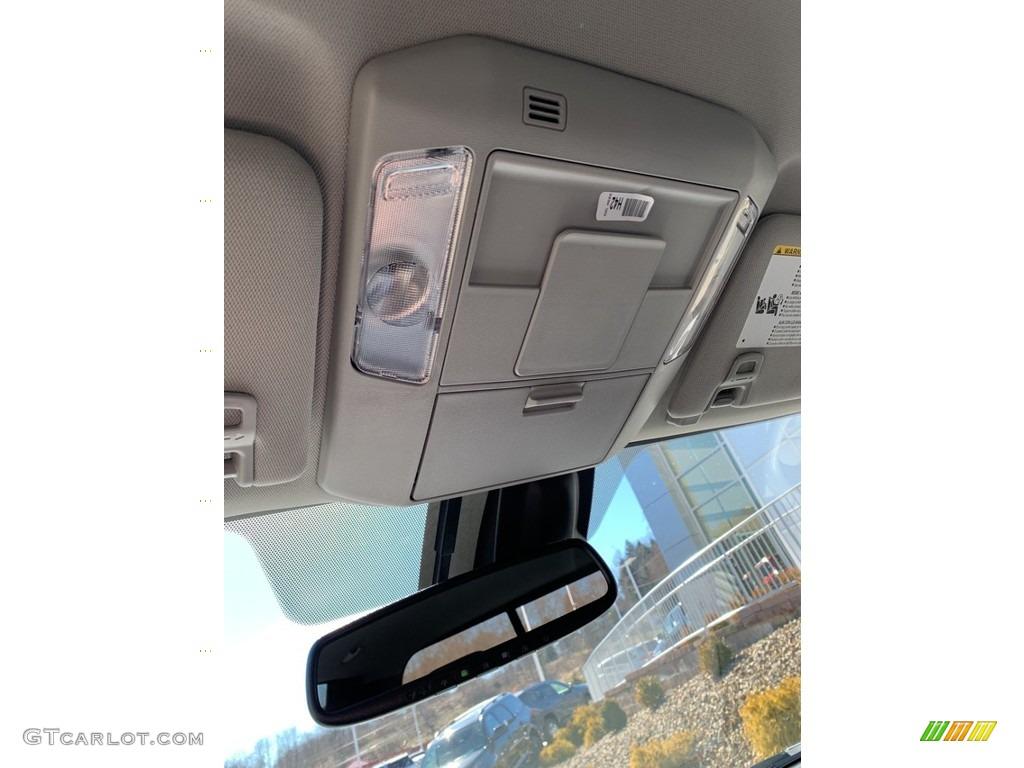 2019 Tundra SR5 Double Cab 4x4 - Cement / Graphite photo #33