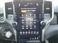 Billett Silver Metallic - 1500 Laramie Crew Cab 4x4 Photo No. 28