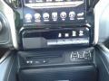 Billett Silver Metallic - 1500 Laramie Crew Cab 4x4 Photo No. 30