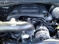 Billett Silver Metallic - 1500 Laramie Crew Cab 4x4 Photo No. 36