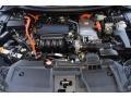 2019 Clarity Touring Plug In Hybrid 1.5 Liter DOHC 16-Valve i-VTEC 4 Cylinder Gasoline/Electric Plug-In Hybrid Engine
