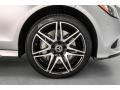 2018 CLS 550 4Matic Coupe Wheel