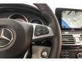 2018 CLS 550 4Matic Coupe Steering Wheel