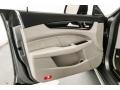 Door Panel of 2018 CLS 550 4Matic Coupe