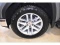 2019 Sierra 1500 SLT Crew Cab 4WD Wheel