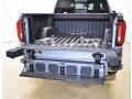 Satin Steel Metallic - Sierra 1500 SLT Crew Cab 4WD Photo No. 10