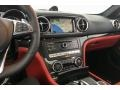 Controls of 2019 SL 63 AMG Roadster