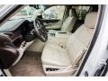 Crystal White Tricoat - Escalade Premium 4WD Photo No. 21