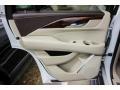 Crystal White Tricoat - Escalade Premium 4WD Photo No. 22