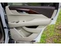 Crystal White Tricoat - Escalade Premium 4WD Photo No. 27