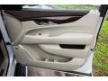 Crystal White Tricoat - Escalade Premium 4WD Photo No. 29