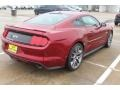 2017 Ruby Red Ford Mustang GT Premium Coupe  photo #8
