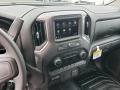 2019 Summit White Chevrolet Silverado 1500 WT Crew Cab 4WD  photo #10