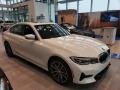Alpine White 2019 BMW 3 Series 330i xDrive Sedan