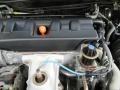 Polished Metal Metallic - Civic LX Sedan Photo No. 6
