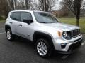 Front 3/4 View of 2019 Renegade Sport 4x4