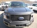 2019 Magnetic Ford F150 STX SuperCab 4x4  photo #4